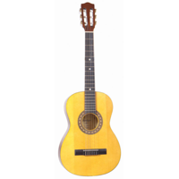 Amigo 3/4 Scale Nylon String Guitar