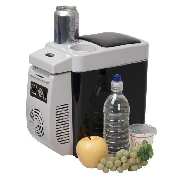 Wagan 11 Can Personal Fridge and Warmer Cooler