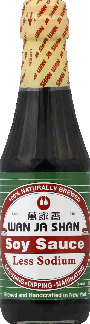 Great Value Soy Sauce, 15 fl oz - Walmart.com