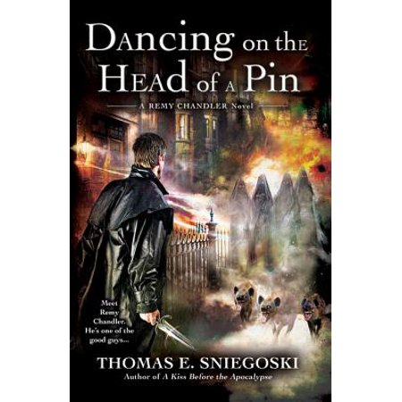Dancing on the Head of a Pin - eBook (Pin The Junk On The Hunk Dancing Bear)