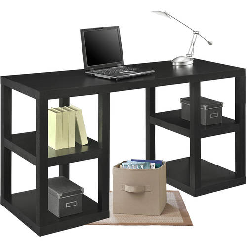 Techni Mobili Hasley Student Desk With 3 Port Usb And