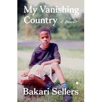 My Vanishing Country: A Memoir (Hardcover)