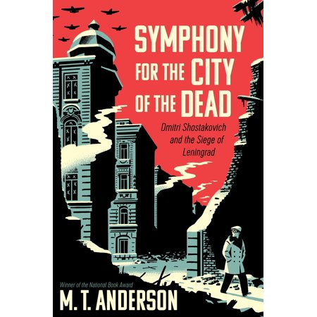 Party City Day Of The Dead (Symphony for the City of the Dead : Dmitri Shostakovich and the Siege of)