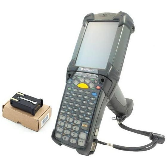 Refurbished Motorola Symbol Mc9090 G Rugged Handheld Laser