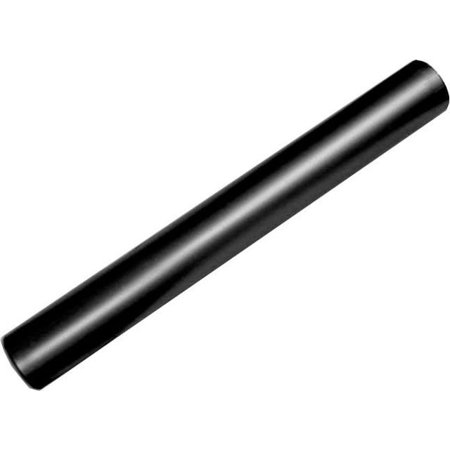 "Champion Aluminum Relay Race Track  & Field Baton, 11.5"" Official Size, Black"
