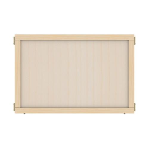KydzSuite Jonti-Craft KYDZ Suite  Plywood Chalkboard