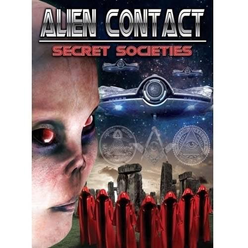 Alien Contact: Secret Societies by Bayview/widowmaker