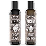 Best Beard Shampoos - Best Deal Beard Wash & Beard Conditioner Set Review