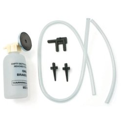 ONEMAN BRAKE BLEEDING KIT