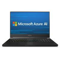 "GIGABYTE AERO 15 Gaming Notebook 15.6"" 144Hz FHD, Intel Core i9-8950HK, NVIDIA GeForce RTX 2070 GPU, 16GB RAM, 1TB SSD Storage, Windows 10 Pro, AERO 15-X9-9RT5"
