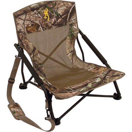 Browning Camping Strutter Stool 20 X 14 24 Camouflage