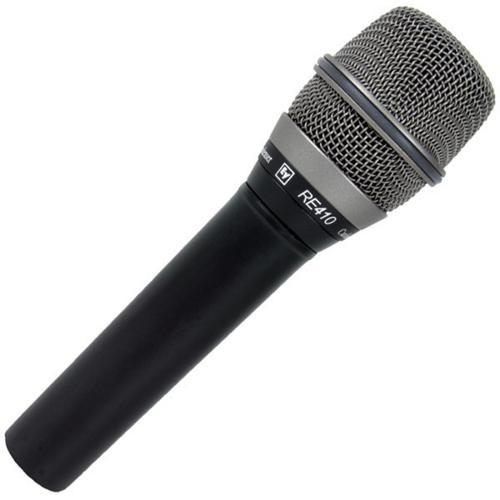ELECTRO-VOICE RE410 Cardioid Condenser Microphone