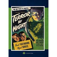 Terror by Night (DVD)