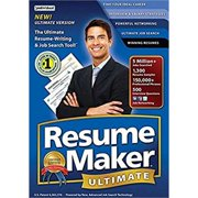 ResumeMaker Ultimate 5.0