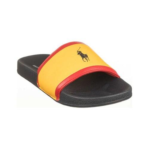 Boys Kids Spider Children Flip Flops Slides Summer Beach Holiday Sandals Sizes