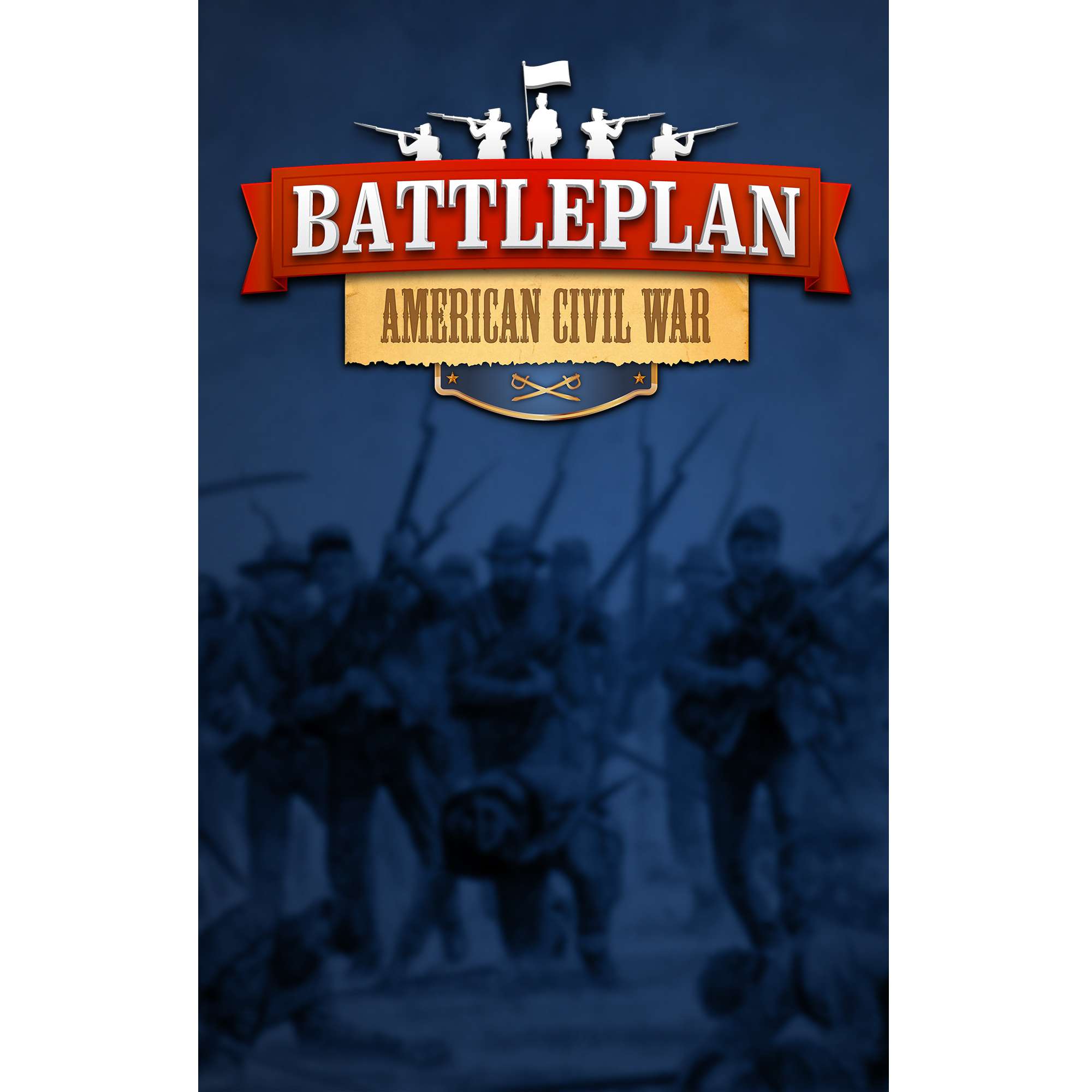 Battleplan: American Civil War (PC)(Digital Download)