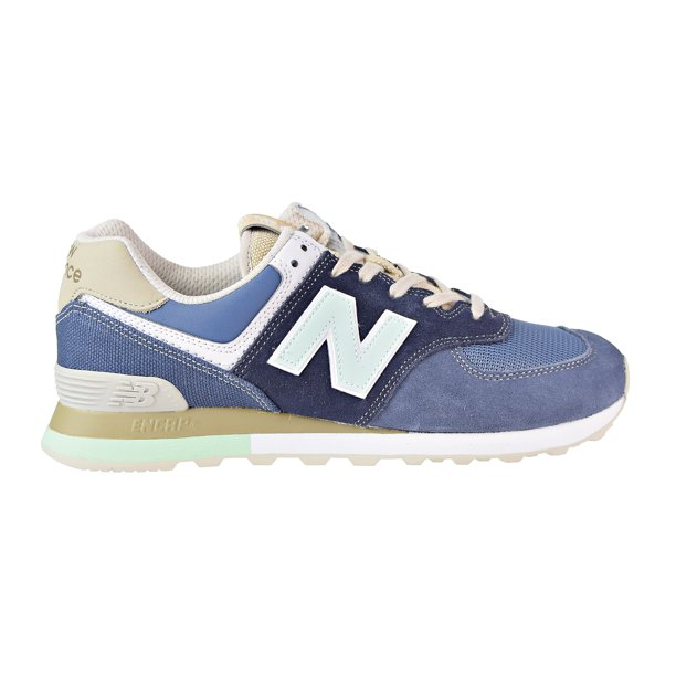 ml574 new balance blu