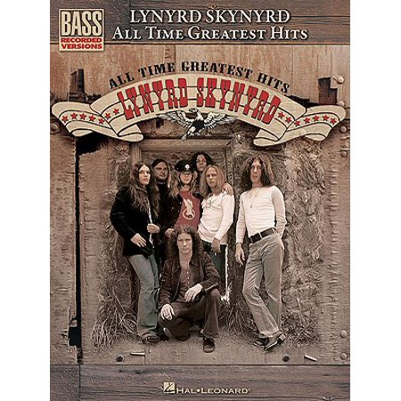 Lynyrd Skynyrd: All Time Greatest Hits
