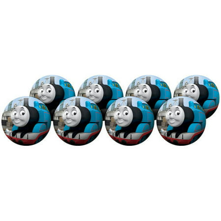 Hedstrom #4 Thomas The Tank Engine Deflate Party Pack