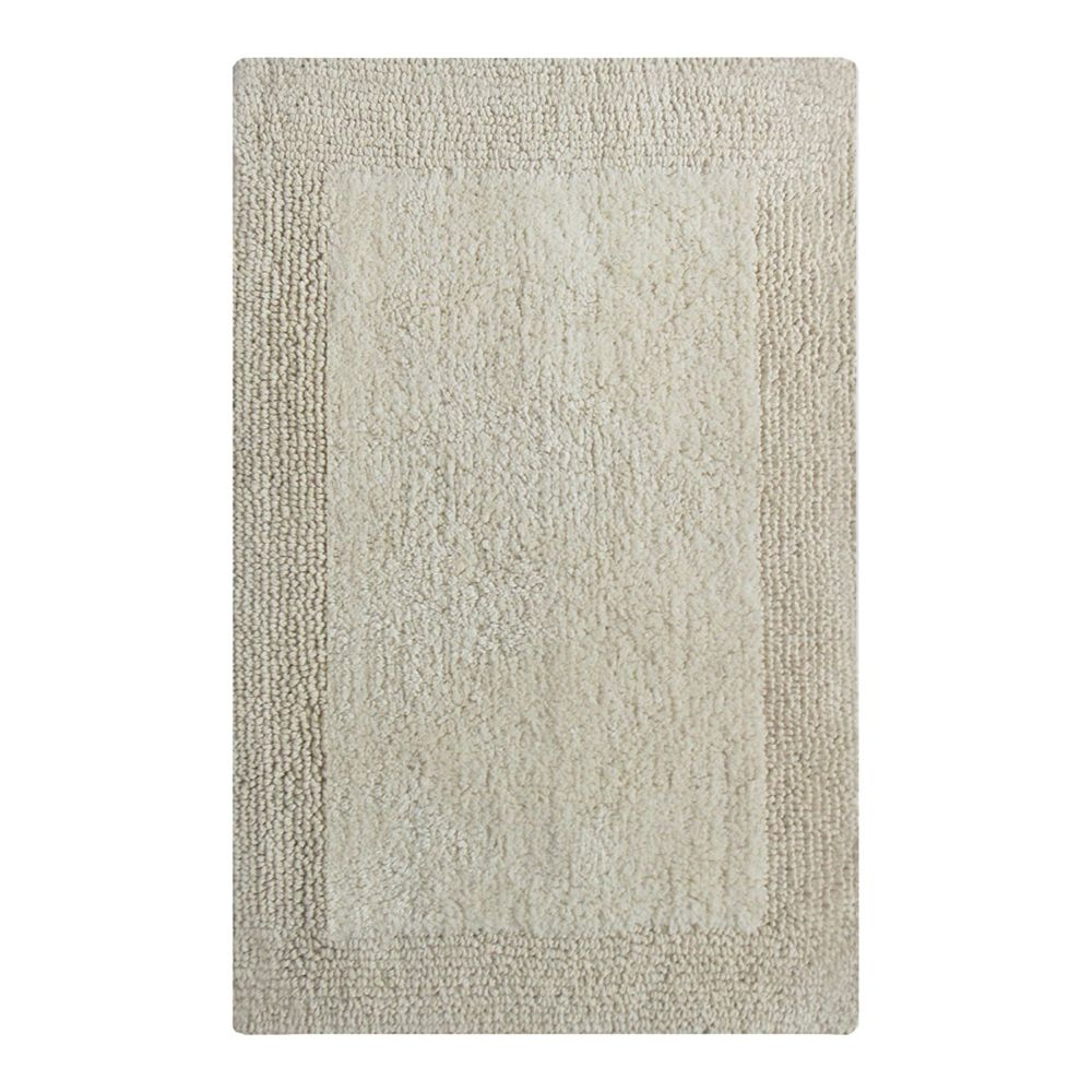 CHB017-1 Splendor Reversible Bath Rug