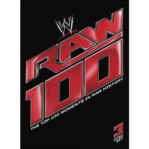 WWE: Raw 1000 Moments