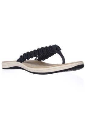 15625acb3739 Product Image Womens Sperry Top-Sider Seabrook Fisherman Sandals - Current  Navy