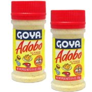 Adobo Goya With Pepper 5.5 Oz Pack of 2
