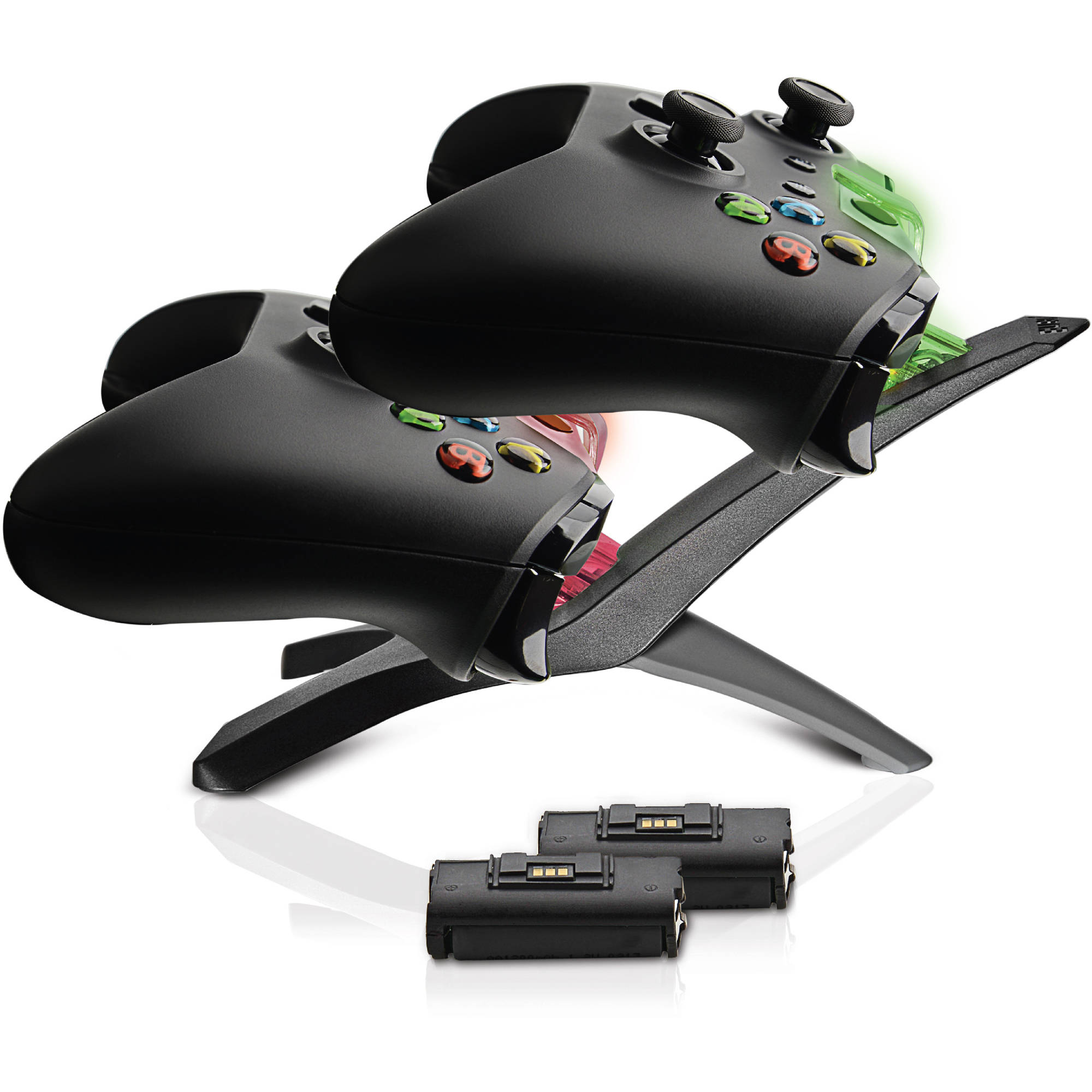 Energizer 0018 2X Charging System (Xbox One) by PDP