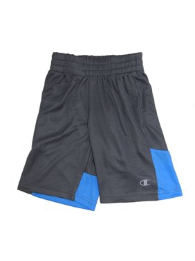 ae113db8b Product Image Champion Boys Size 5/6 Authentic Athletic Shorts, Stormy  Night/Hydro