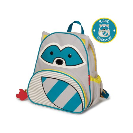 55fed47659c4 Zoo Little Kid Backpack RACCOON