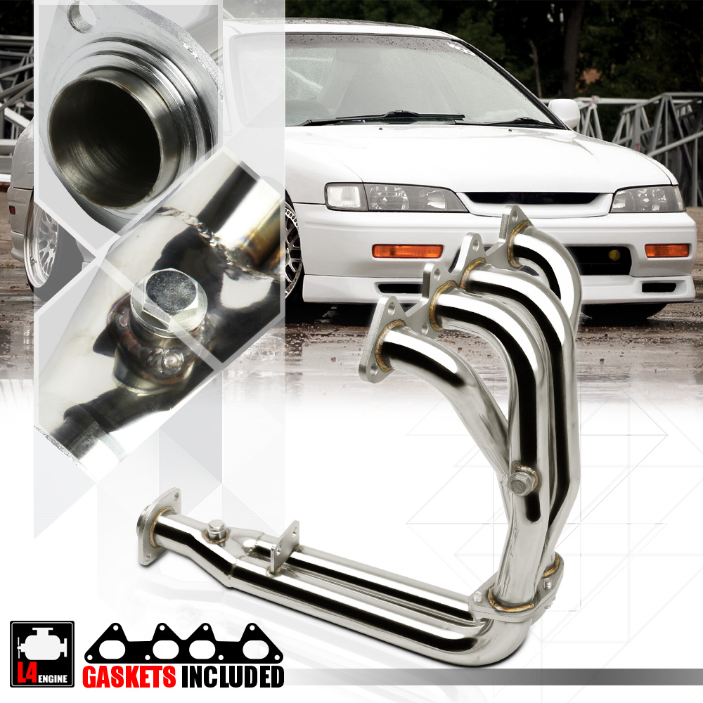 Engine Intake Manifold Gasket Set Fel-Pro fits 94-97 Honda Accord 2.2L-L4