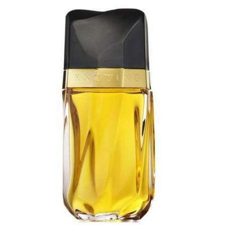 Estee Lauder Scented Body Spray - Estee Lauder Knowing Eau De Parfum Spray for Women 1 oz