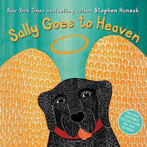 Image of Abrams Books Sally Goes To Heaven