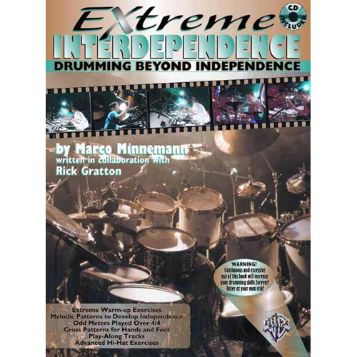 Extreme Interdependence: Drumming Beyond Independence