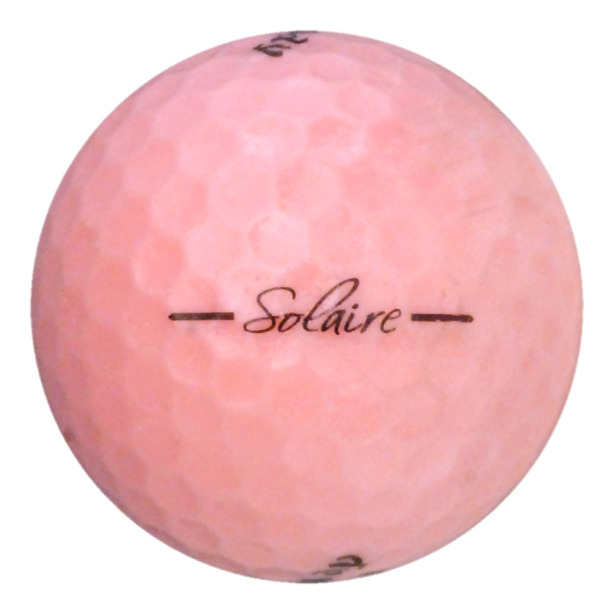 Callaway Solaire Pink - Value (AAA) Grade - Recycled (Use...