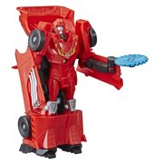 Transformers Cyberverse Action Attackers: 1-Step Changer Autobot Hot Rod