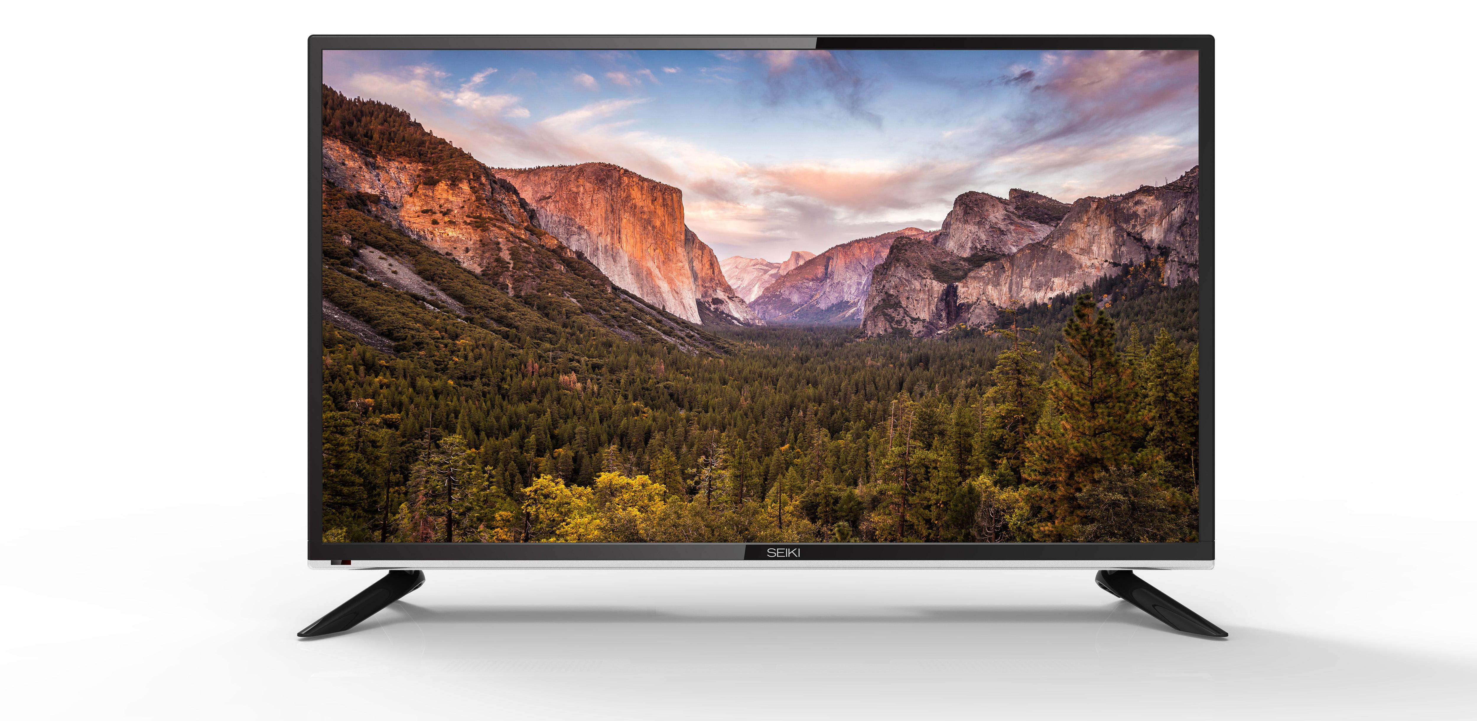 Seiki 32 inch 720p HD LED TV SE32HG