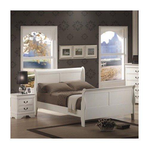 Wildon Home  Sebec Sleigh Bed