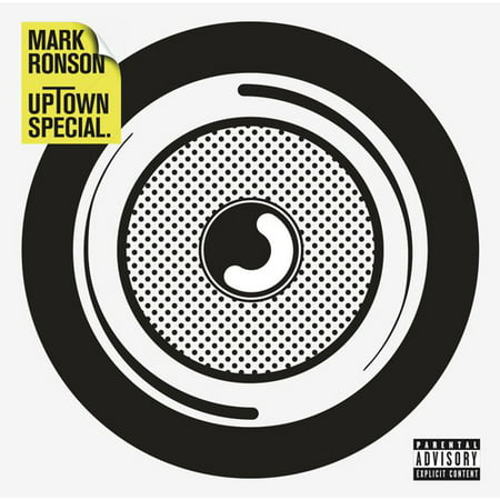 - Uptown Special (explicit) (CD)