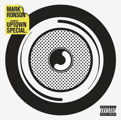 Uptown Special (explicit) (CD)