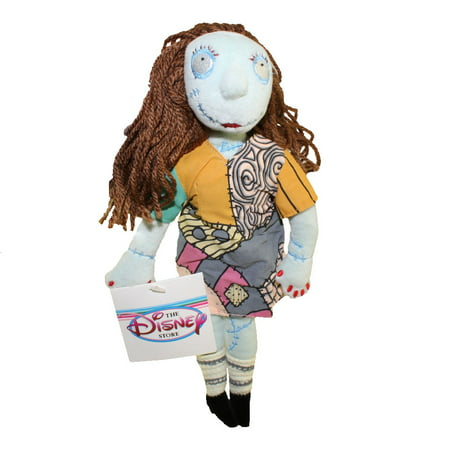 Disney Bean Bag Plush - SALLY (The Nightmare Before Christmas) (11 inches) - Nightmare Before Christmas Sally