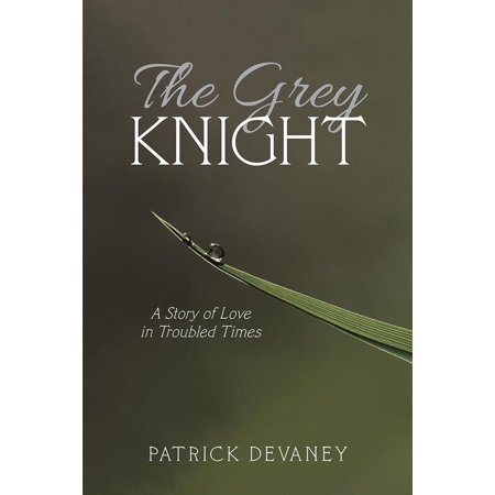 The Grey Knight - eBook
