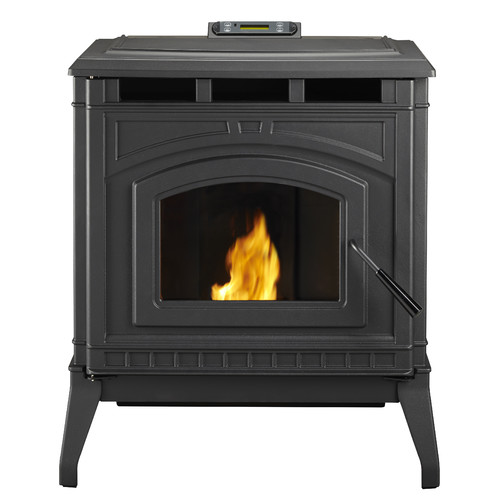 PelPro 2,200 sq. ft. Pellet Stove by
