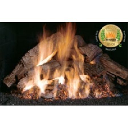 Golden Blount 24 Inch Mj 880024 Texas Stack Gas Logs Logs Only
