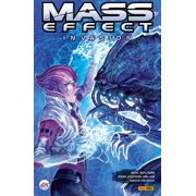 Mass Effect Band 3 - Invasion - eBook