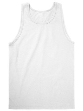 acc47bc78795f2 Product Image Mens Tank Top Sleeveless Active Gym Workout Shirt