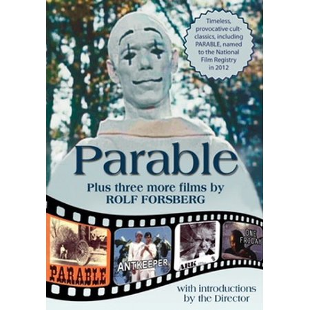 Parable: The Rolf Forsberg Collection (DVD) - The Lost Sheep Parable