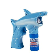 Little Kids - Fubbles Bubble Blaster, Shark