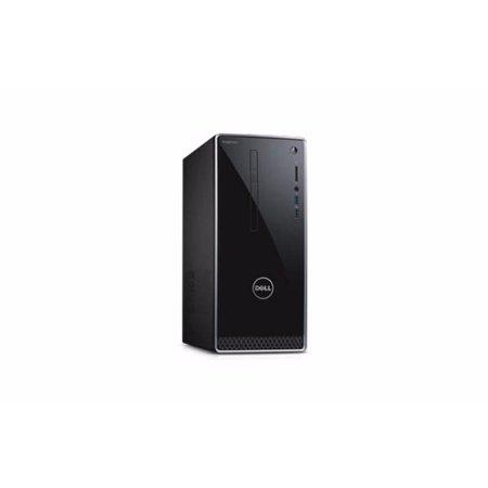 Refurbished  Dell Inspiron I3650 Desktop Intelcore I5 6400 W  8 Gb Ram 1Tb Hdd Windows 10