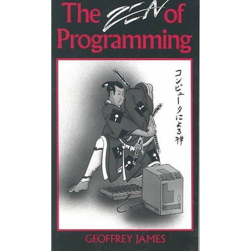 The Zen of Programming